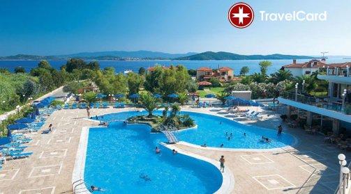 5* Море в Alexandros Palace снимка 2