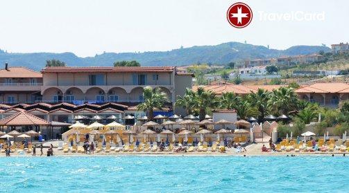 3* Море в Sousouras снимка 2