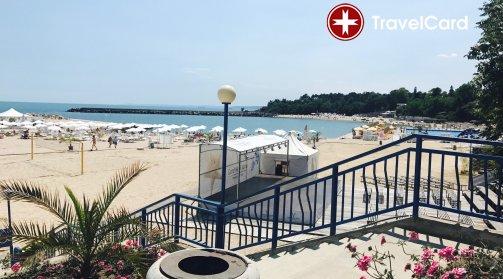 4* ALL Inclusive в Гранд Хотел Варна снимка 1