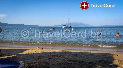 3* Море в Ставрос снимка 10