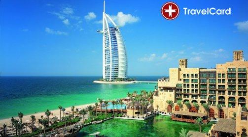 Сафари в Дубай снимка 1