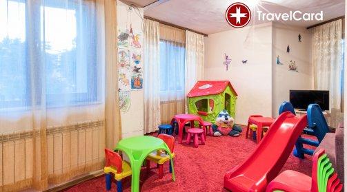 4* СПА ваканция във Велинград снимка 10