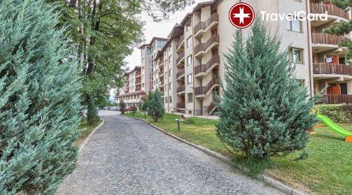 4* СПА ваканция във Велинград