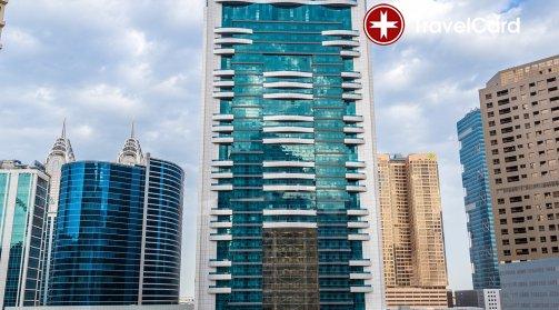 Премиум пакет в Дубай снимка 3