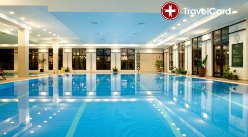5* СПА Уикенд в Гранд Хотел Велинград снимка 3