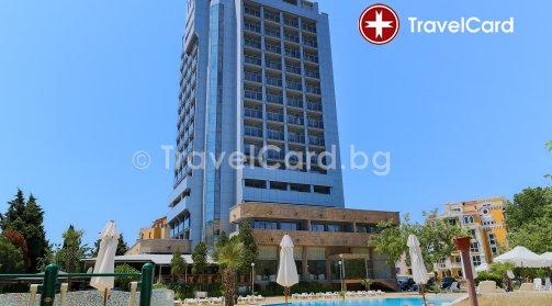 3* ALL Inclusive в хотел Каменец снимка 2
