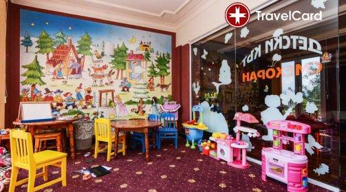 5* Коледа в Двореца снимка 7
