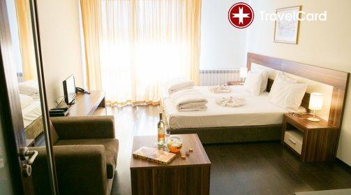 4* Спа почивка в Банско снимка 5