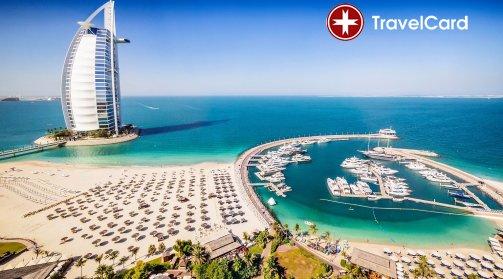 Екскурзия в Дубай снимка 2