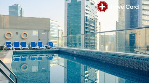 Екскурзия в Дубай снимка 4