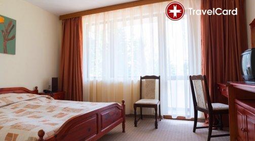Зима в хотел Елина снимка 4