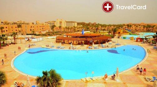 5* Пролет в Египет снимка 2