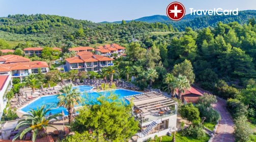 4* ALL Inclusive в Poseidon Resort снимка 2