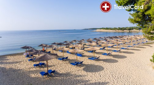 4* ALL Inclusive в Poseidon Resort снимка 11