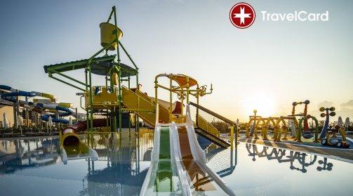 5* UALL Inclusive в Wave Resort снимка 9