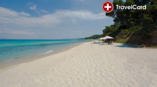 3* Почивка в Гърция снимка 2
