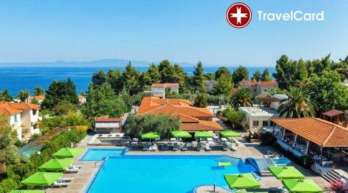3* Почивка в Гърция