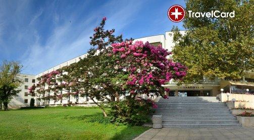 4* ALL Inclusive в Гранд Хотел Варна снимка 11
