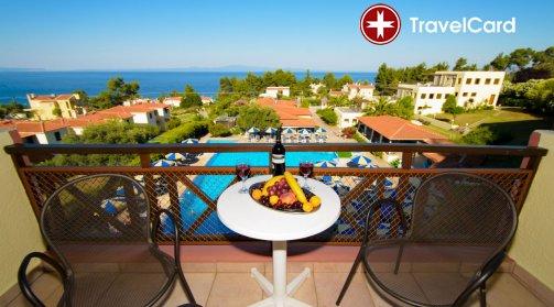 3* Почивка в Гърция снимка 8
