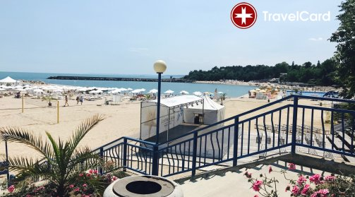4* ALL Inclusive в Гранд Хотел Варна снимка 2