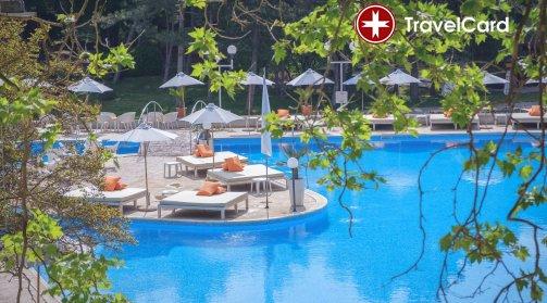 4* ALL Inclusive в Гранд Хотел Варна снимка 12