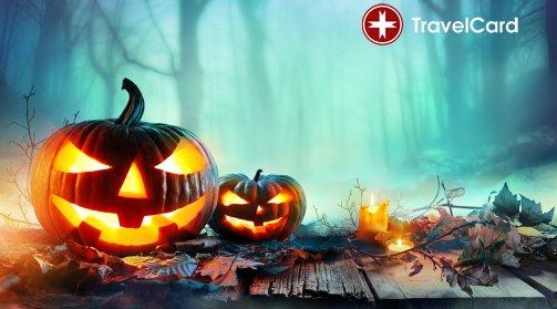 5* Halloween в Боровец