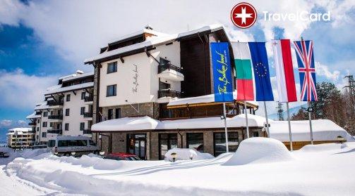 4* Спа Уикенд в Балканско бижу снимка 12