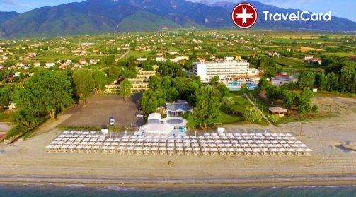 4* UAI в Olympus Grand Resort снимка 3