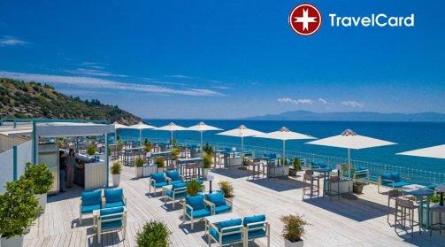 4* UALL Inclusive в Гърция снимка 11