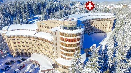 4* Зима в хотел Орфей