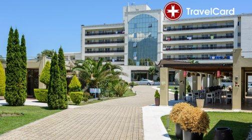 4* UAI в Olympus Grand Resort снимка 6