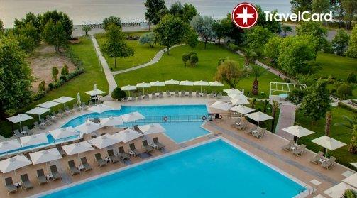 4* UAI в Olympus Grand Resort снимка 5