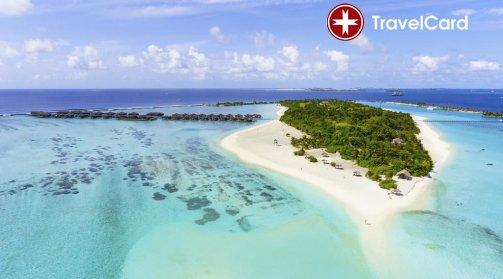 5* Екзотични Малдиви