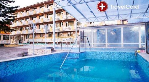 3* СПА Уикенд в хотел Аура снимка 1