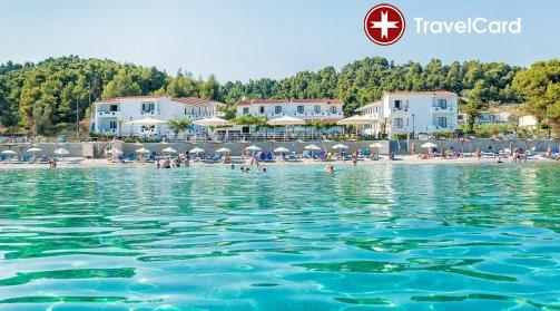 3* Лято в Гърция