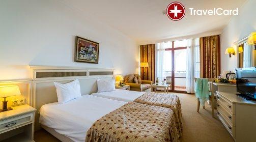 5* UALL в хотел Хелена Сендс снимка 6