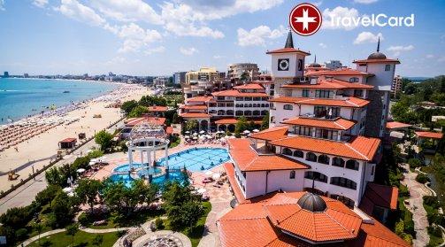 5* UALL в хотел Хелена Сендс снимка 1