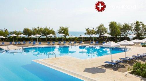 5* Лято в Astir Egnatia снимка 3