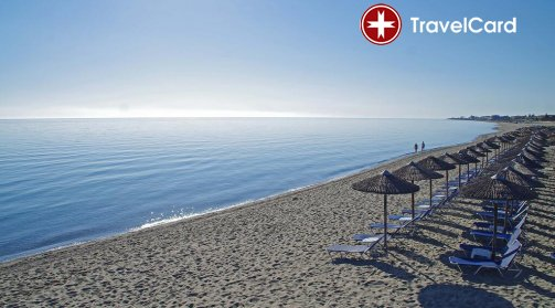 3* Море в Sun Beach снимка 3