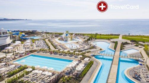 5* UALL Inclusive в Wave Resort снимка 12