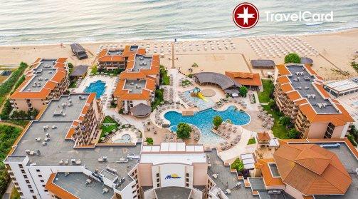 4* Гергьовден в хотел Мирамар снимка 3
