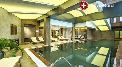 5* СПА Уикенд в хотел Амира снимка 5