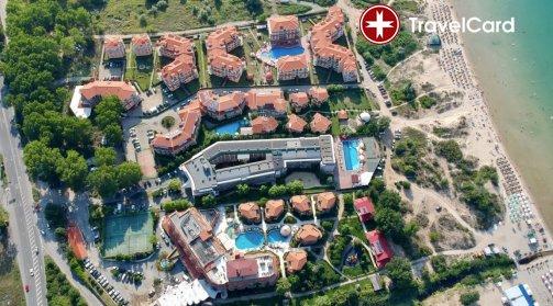 Лято в Созополи снимка 3