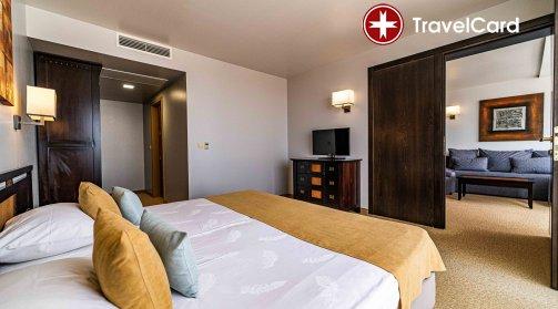 4* UALL в хотел Мирамар снимка 9