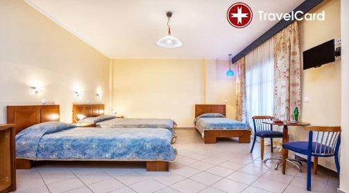 4* Лято в хотел Атриум снимка 9