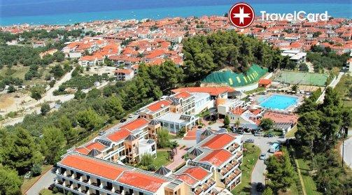 4* Лято в хотел Атриум снимка 5