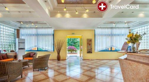 4* Лято в хотел Атриум снимка 7