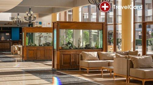 4* UALL в хотел Мирамар снимка 5