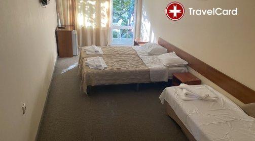 3* ALL Inclusive в хотел Каменец снимка 6