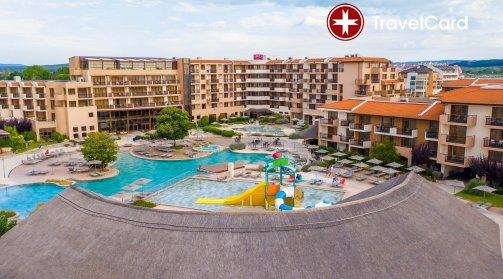 4* UALL в хотел Мирамар снимка 11